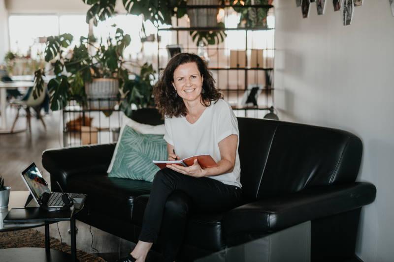 Business Mentoring - Maren Ehlers