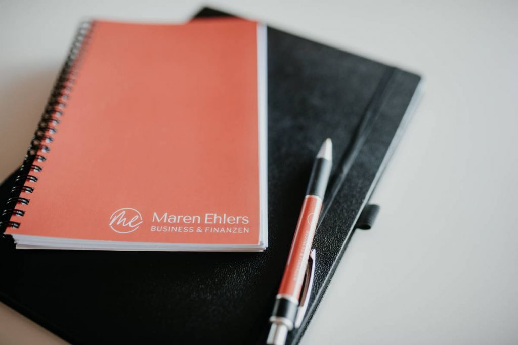Vier Säulen für dein erfolgreiches Unternehmen
