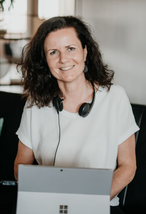 Business Mentoring - Maren Ehlers - Expertin für Finanzen und Wachstum - Newsletter