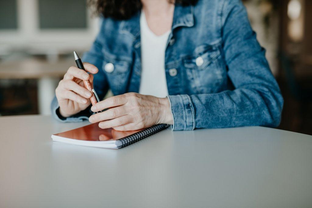 Business Mentoring - Maren Ehlers - Umgang mit Finanzen - Blog