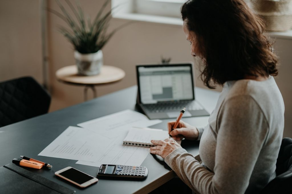 Business Mentorin - Maren Ehlers Business Blog Businessplan